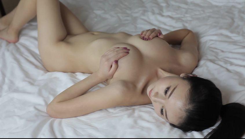 众筹人气网红赵小米现场拍摄视频原片1080P高清原版